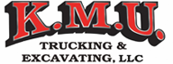 KMU Trucking & Excavating | Site Development, Excavation & Land Clearing