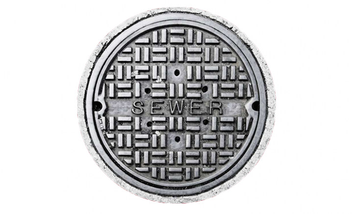 sewer systems